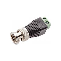 CONECTORES CFTV