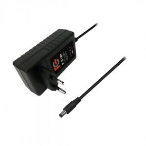 Fonte Eletrônica 12V 2,5A - Tipo Adaptador